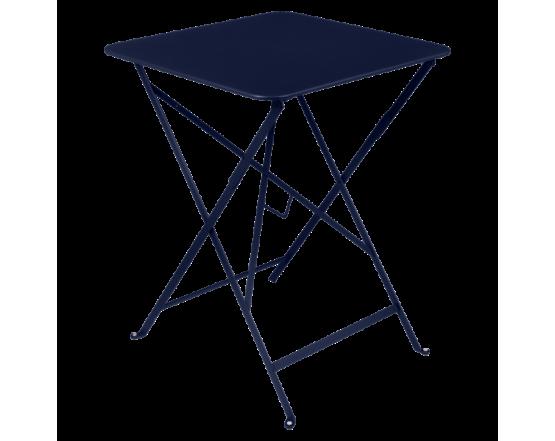 Стол Bistro 57x57 Deep Blue : фото - магазин CANVAS outdoor furniture.