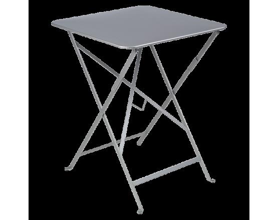 Стол Bistro 57x57 Steel Grey: фото - магазин CANVAS outdoor furniture.
