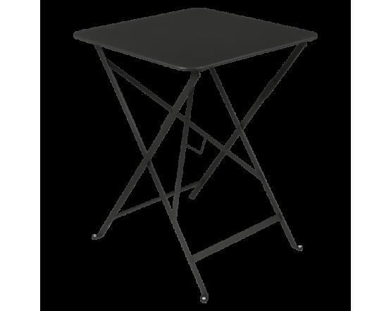 Стол Bistro 57x57 Liquorice: фото - магазин CANVAS outdoor furniture.