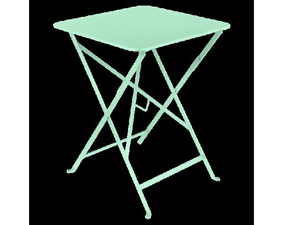 Стол Bistro 57x57 Opaline Green: фото - магазин CANVAS outdoor furniture.