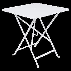 Bistro 71x71 Cotton White: фото - магазин CANVAS outdoor furniture.