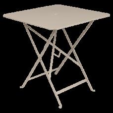 Bistro 71x71 Nutmeg: фото - магазин CANVAS outdoor furniture.