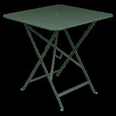 Bistro 71x71 Cedar Green: фото - магазин CANVAS outdoor furniture.