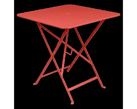 Стол Bistro 71x71 Capucine: фото - магазин CANVAS outdoor furniture.