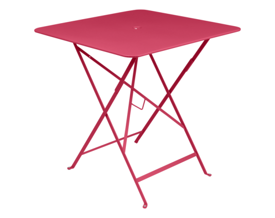 Стол Bistro 71x71 Pink Praline: фото - магазин CANVAS outdoor furniture.