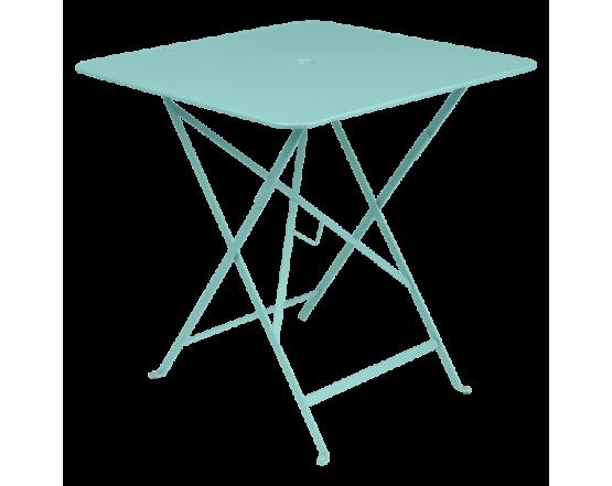 Стол Bistro 71x71 Lagoon Blue: фото - магазин CANVAS outdoor furniture.
