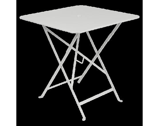 Стол Bistro 71x71 Steel Grey: фото - магазин CANVAS outdoor furniture.