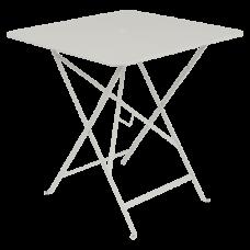 Bistro 71x71 Clay Grey: фото - магазин CANVAS outdoor furniture.