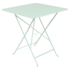 Bistro 71x71 Ice Mint: фото - магазин CANVAS outdoor furniture.