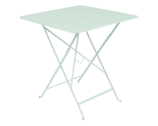 Стол Bistro 71x71 Ice Mint: фото - магазин CANVAS outdoor furniture.