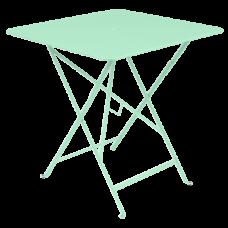Bistro 71x71 Opaline Green: фото - магазин CANVAS outdoor furniture.