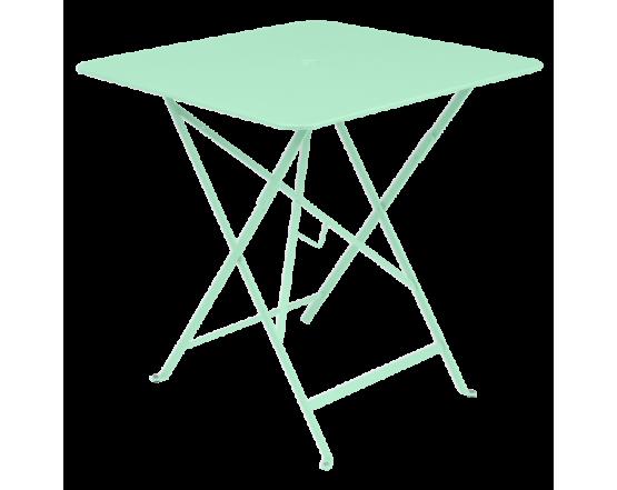 Стол Bistro 71x71 Opaline Green: фото - магазин CANVAS outdoor furniture.