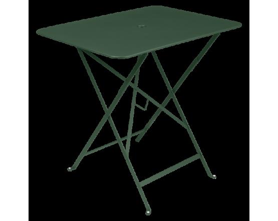 Стол Bistro 77x57 Cedar Green: фото - магазин CANVAS outdoor furniture.