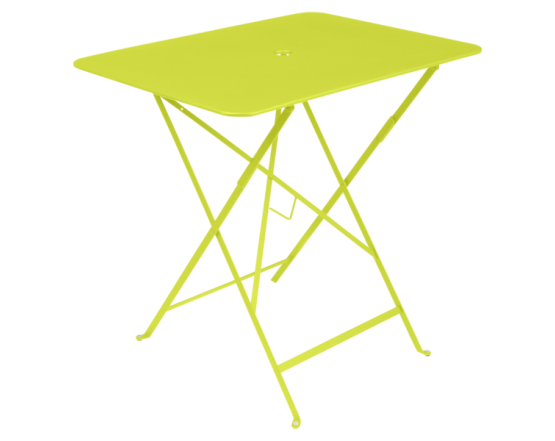 Стол Bistro 77x57 Verbena: фото - магазин CANVAS outdoor furniture.