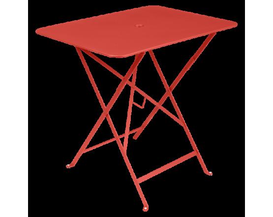 Стол Bistro 77x57 Capucine: фото - магазин CANVAS outdoor furniture.