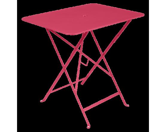 Стол Bistro 77x57 Pink Praline: фото - магазин CANVAS outdoor furniture.
