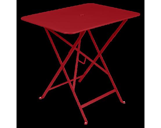Стол Bistro 77x57 Poppy: фото - магазин CANVAS outdoor furniture.