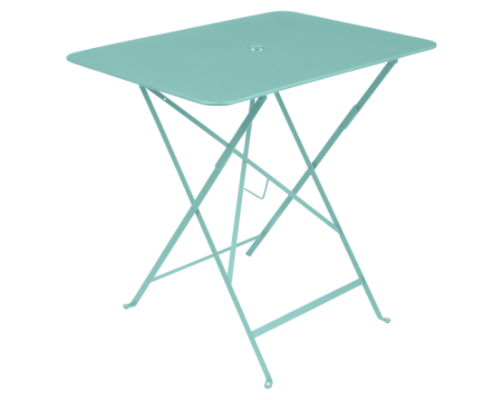 Стол Bistro 77x57 Opaline Green: фото - магазин CANVAS outdoor furniture.