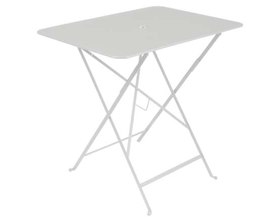 Стол Bistro 77x57 Steel Grey: фото - магазин CANVAS outdoor furniture.