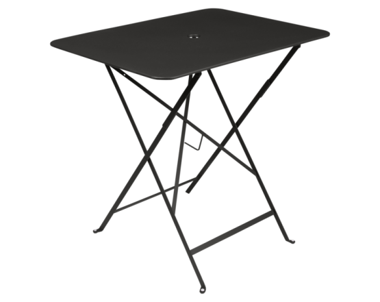 Стол Bistro 77x57 Liquorice: фото - магазин CANVAS outdoor furniture.