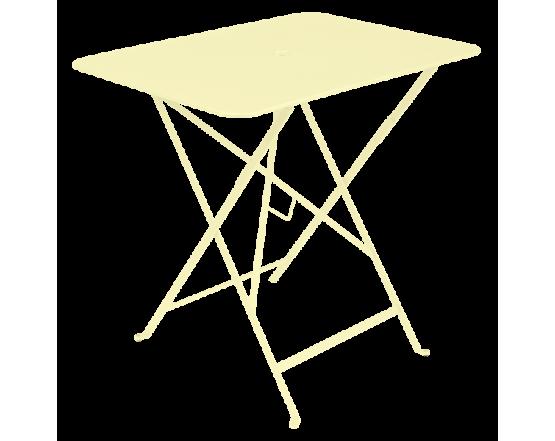 Стол Bistro 77x57 Frosted lemon: фото - магазин CANVAS outdoor furniture.