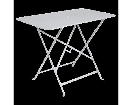 Bistro 97x57 Cotton White: фото - магазин CANVAS outdoor furniture.