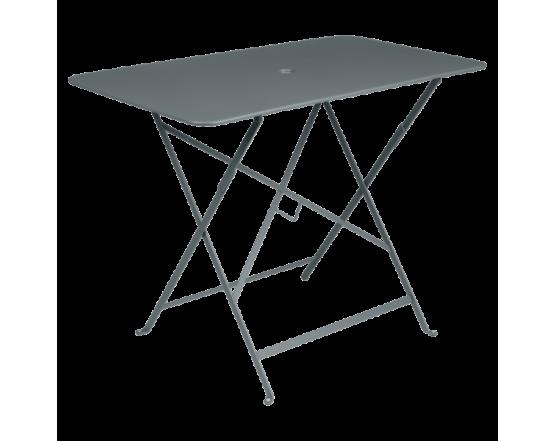 Bistro 97x57 Storm Grey: фото - магазин CANVAS outdoor furniture.