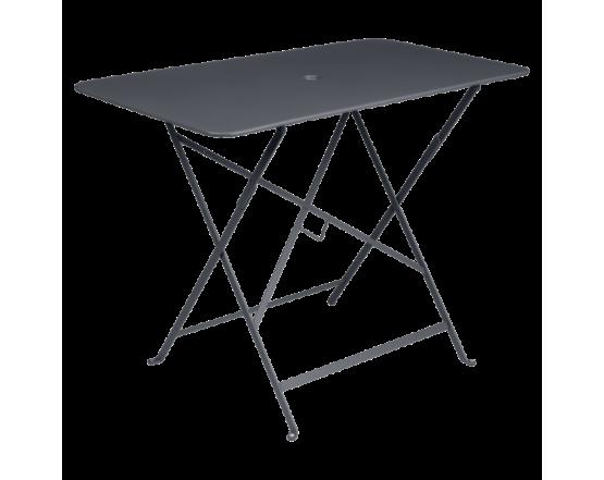 Bistro 97x57 Anthracite: фото - магазин CANVAS outdoor furniture.