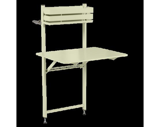 Стол Bistro Balcony Table 57x77 Willow Green: фото - магазин CANVAS outdoor furniture.