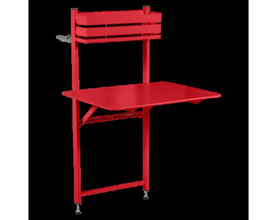 Стол Bistro Balcony Table 57x77 Poppy: фото - магазин CANVAS outdoor furniture.