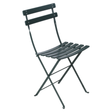 Bistro Classic Chair Cedar Green: фото - магазин CANVAS outdoor furniture.