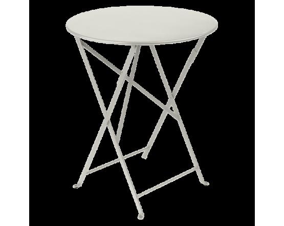 Стол Bistro 60 Clay Grey: фото - магазин CANVAS outdoor furniture.