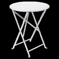 Bistro 60 Cotton White: фото - магазин CANVAS outdoor furniture.