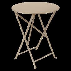 Bistro 60 Nutmeg: фото - магазин CANVAS outdoor furniture.
