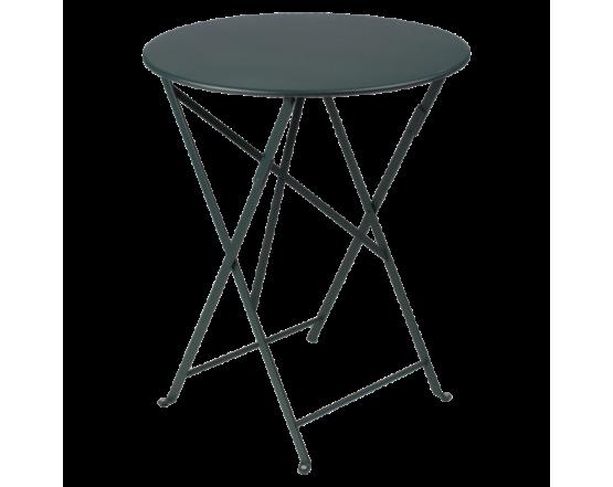 Стол Bistro 60 Cedar Green: фото - магазин CANVAS outdoor furniture.