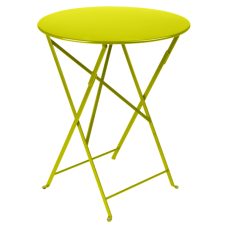 Bistro 60 Verbena: фото - магазин CANVAS outdoor furniture.