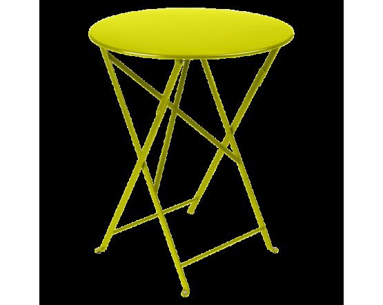 Стол Bistro 60 Verbena: фото - магазин CANVAS outdoor furniture.
