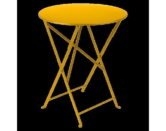 Стол Bistro 60 Honey: фото - магазин CANVAS outdoor furniture.