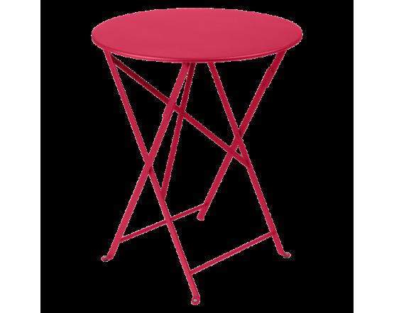 Стол Bistro 60 Pink Praline: фото - магазин CANVAS outdoor furniture.