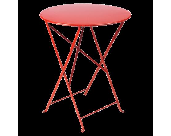 Стол Bistro 60 Poppy: фото - магазин CANVAS outdoor furniture.