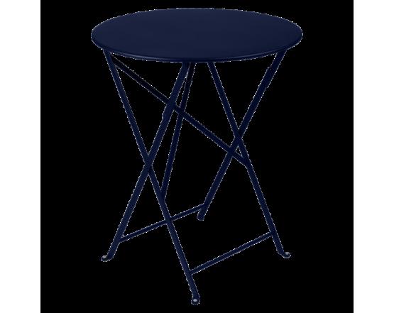 Стол Bistro 60 Deep Blue: фото - магазин CANVAS outdoor furniture.