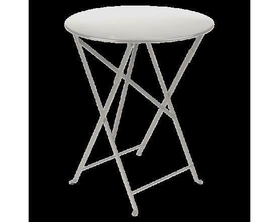 Стол Bistro 60 Steel Grey: фото - магазин CANVAS outdoor furniture.