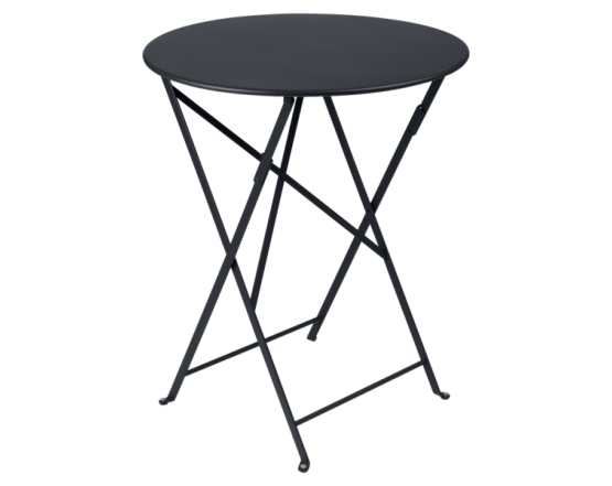 Стол Bistro 60 Anthracite: фото - магазин CANVAS outdoor furniture.