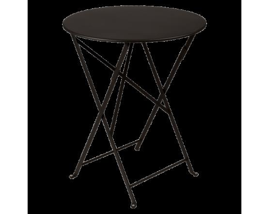 Стол Bistro 60 Liquorice: фото - магазин CANVAS outdoor furniture.