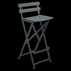 Bistro Foldable Bar Chair: фото - магазин CANVAS outdoor furniture.