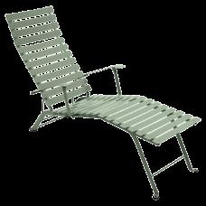 Bistro Chaise Longue Cactus: фото - магазин CANVAS outdoor furniture.