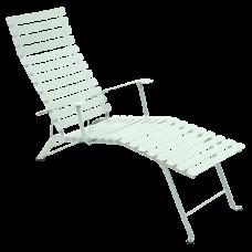 Bistro Chaise Longue Ice Mint: фото - магазин CANVAS outdoor furniture.