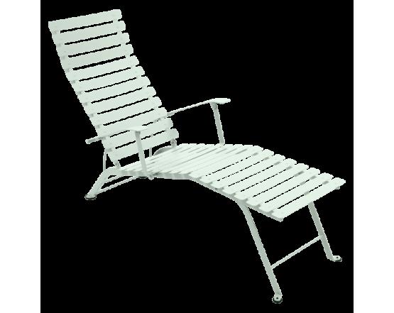 Шезлонг Bistro Chaise Longue Ice Mint: фото - магазин CANVAS outdoor furniture.