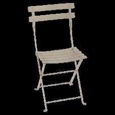 Bistro Metal Chair Nutmeg: фото - магазин CANVAS outdoor furniture.