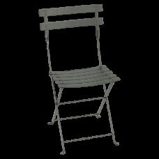 Bistro Metal Chair Rosemary: фото - магазин CANVAS outdoor furniture.